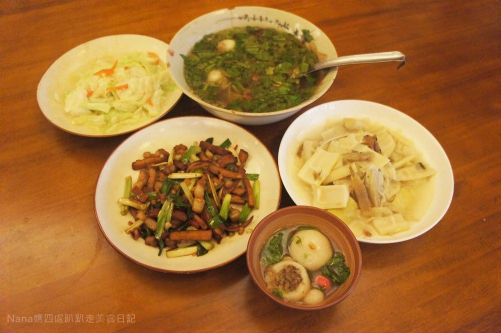 大湯圓食堂6