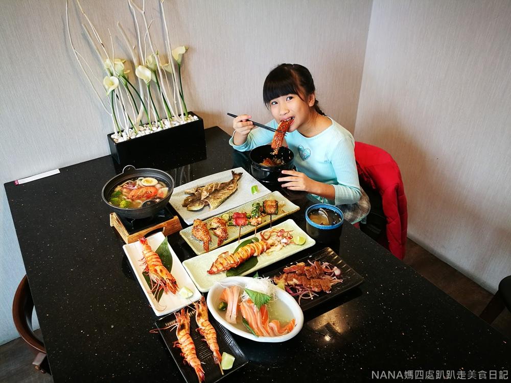 うまい 鰻  江之戶燒烤專賣