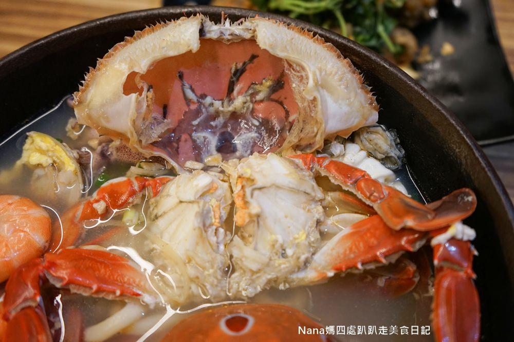 金山大碗螃蟹